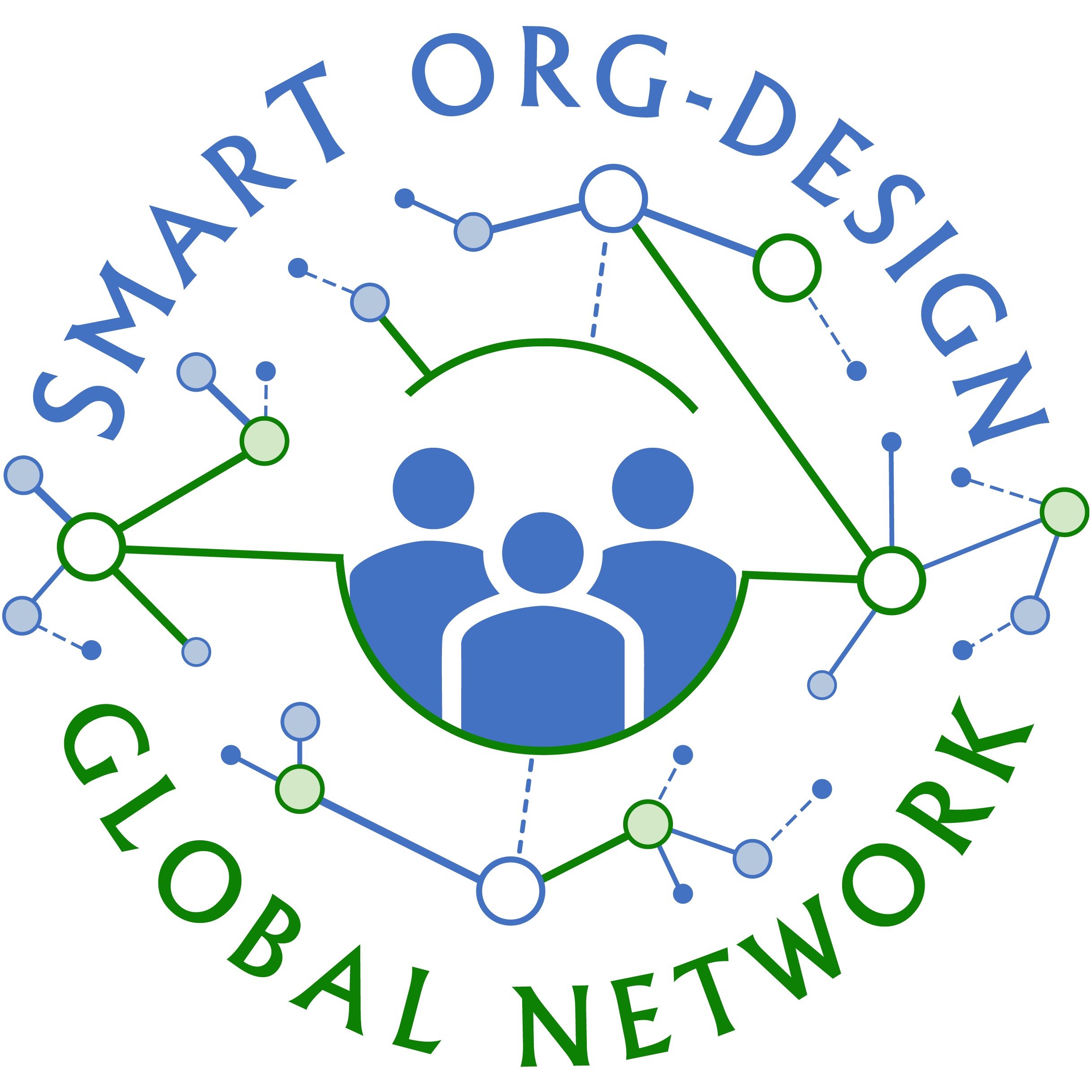 Global Network for Organizational Design
